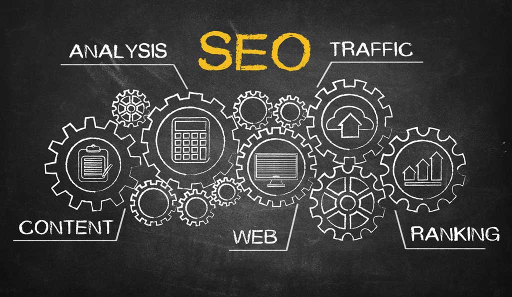 Hire an SEO Professional to Improve Search Visibility of Your Website