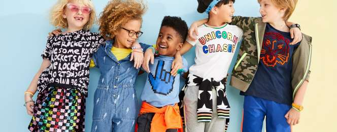 Buy Kids Clothing