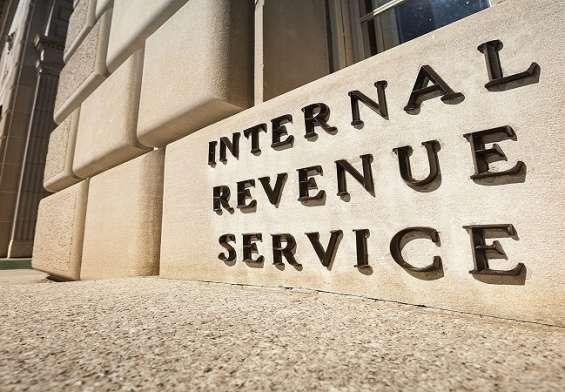 IRS Tax Law Company