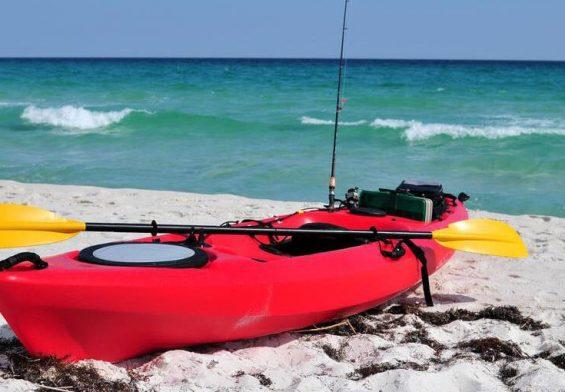 Best Fishing Kayaks