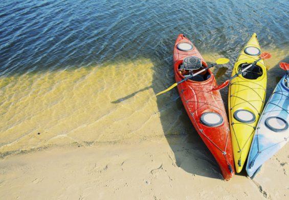 Best Kayaks