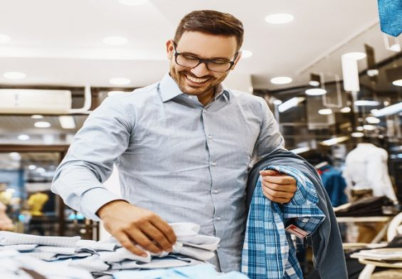 Boutique Clothing For Men