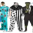Seven Wacky Halloween Costumes To Start On This Summer