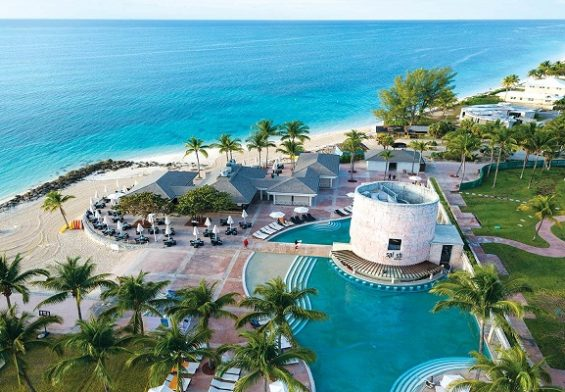 Bahamas for Vacation