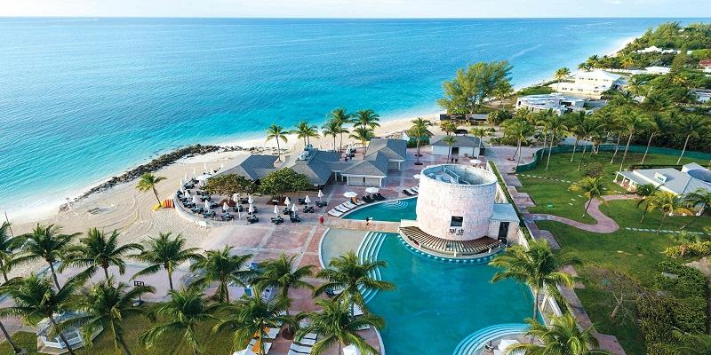 Bahamas for Vacation